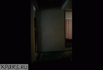 screen Hidden camera in the house of a young couple kazakhskoy