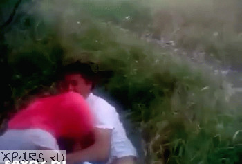 screen Tajik caught a Tajik wife with her lover in the woods